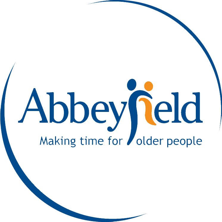 Abbeyfield and Wesley Logo